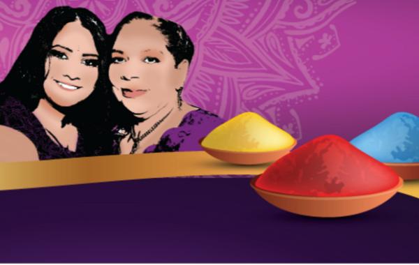 טיקה – סדנאות לבישול הודי