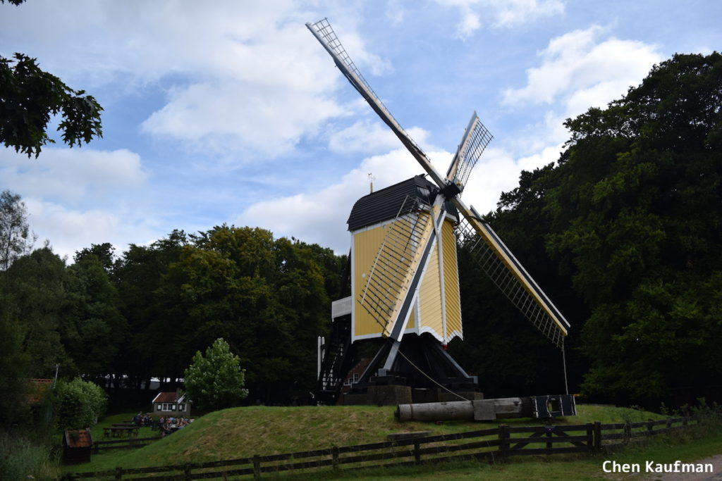 A trip to the Netherlands